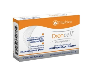 DRENCELL 30 Cpr
