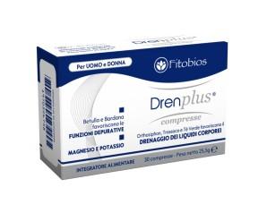 DRENPLUS 30 Cpr