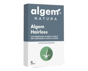 ALGEM HAIRLOSS 30 Cpr
