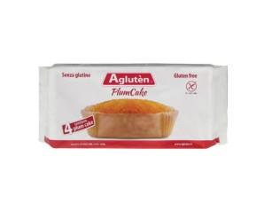 Nove Alpi Agluten Plum Cake 160 G 4 Pezzi