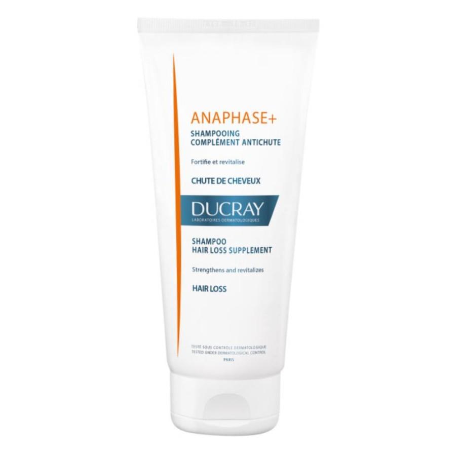Ducray Anaphase+ Shampoo Crema Anticaduta 200ml