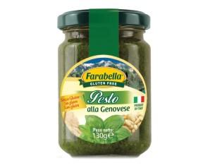 FARABELLA Pesto Genovese 130g