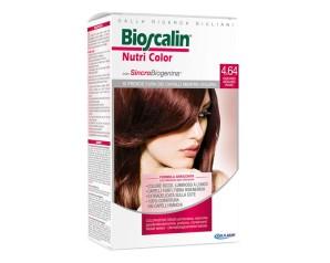 Bioscalin  Nutri Color SincroBiogenina Colorazione Capelli Tinta 4 Castano
