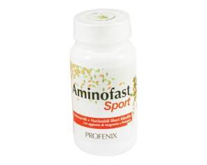 AMINOFAST Sport 250g