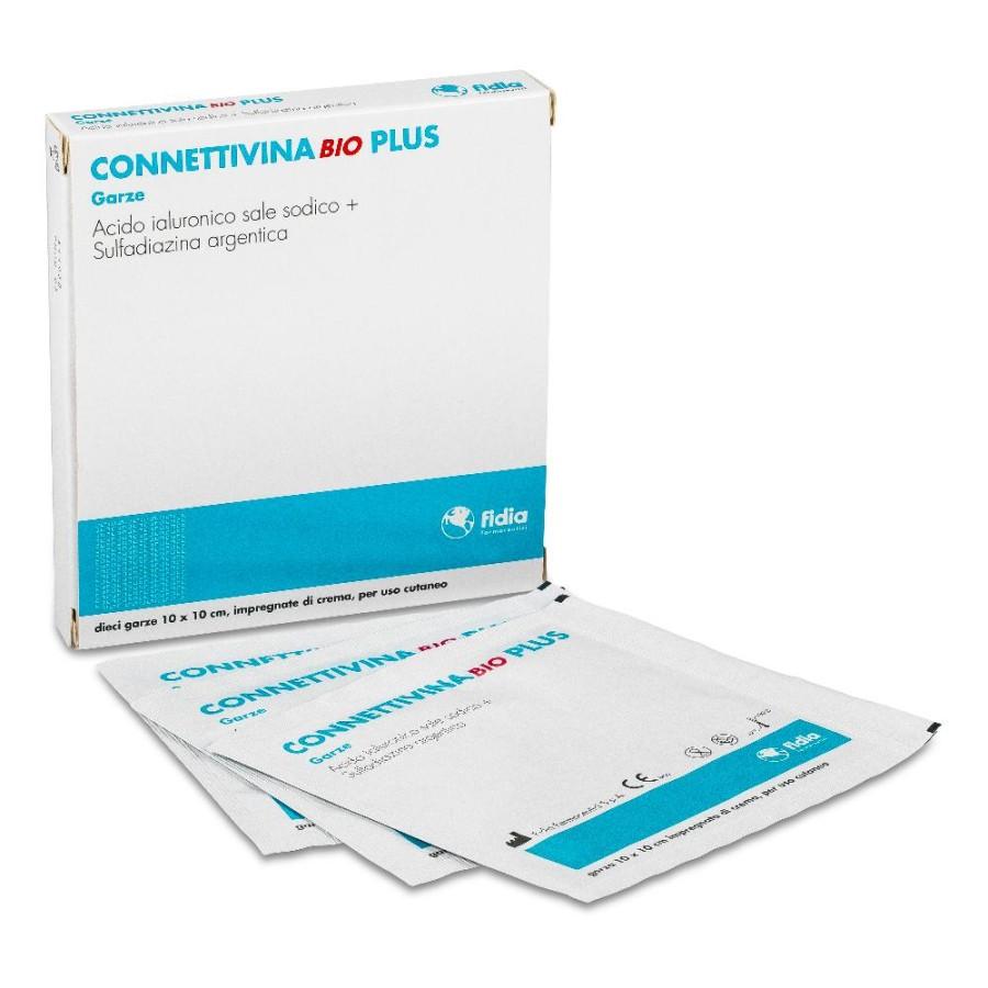 Connettivina Bio Plus Garza 10 Garze