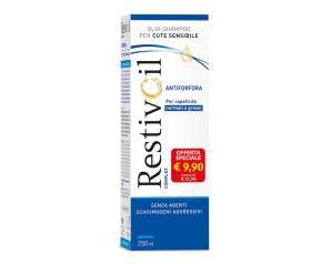 RESTIVOIL COMPLEX 250ML TP