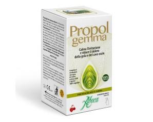 Aboca  Dispositivi Medici Gola Propol Gemma Spray No Alcool Bambini 30 ml