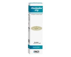 Farmaceutici Damor Fitostimoline Spray 75 Ml