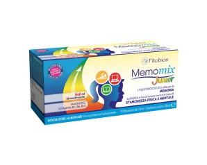 MEMOMIX Junior 10fl.10ml