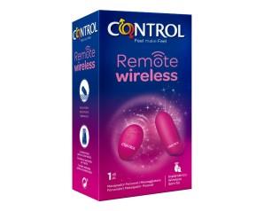 CONTROL*Remote