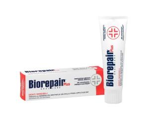Biorepair Oral Care Plus Denti Sensibili Dentifricio 75ml