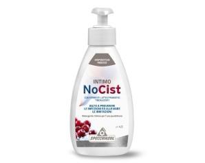 Specchiasol Nocist Detergente Intimo 250 ml