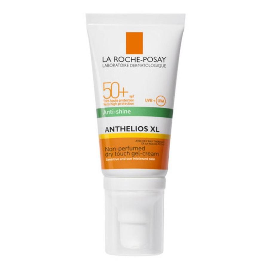 Anthelios XL 50+ Gel-crema Tocco Secco Colorata 50ml