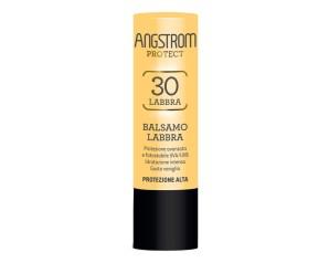 Perrigo Italia Angstrom Protect Balsamo Solare Labbra Protettivo 30 5 G