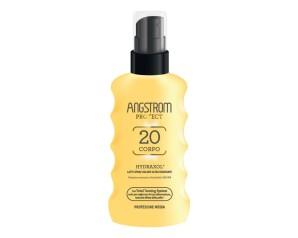 Angstrom Latte Solare Spray Protettivo Idratante 20 175 ml