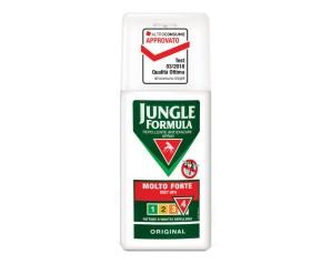 Chefaro Pharma Jungle Formula Molto Forte Spray 75 ml