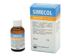 Agips Farmaceutici Simecol Gocce 30ml