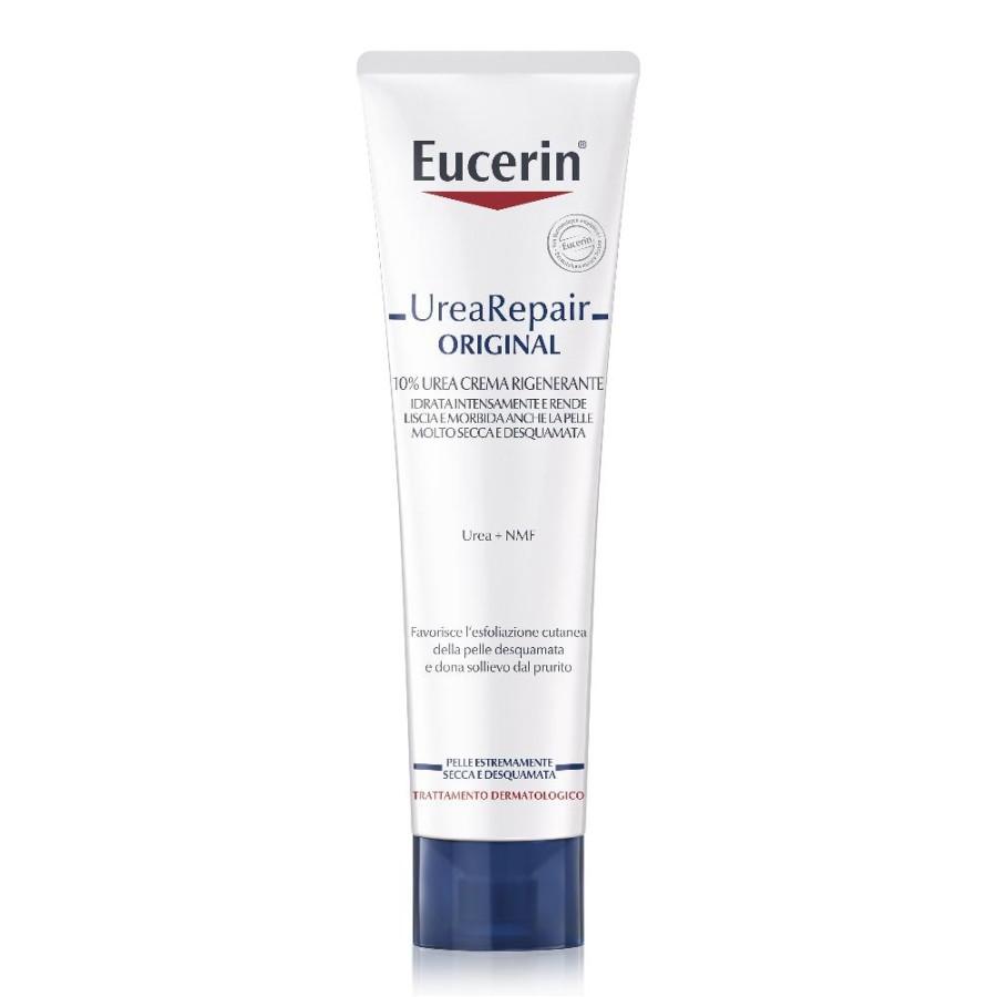 Eucerin 10% Urea R Crema Tubo 100 Ml
