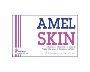 AMELSKIN 30CPR