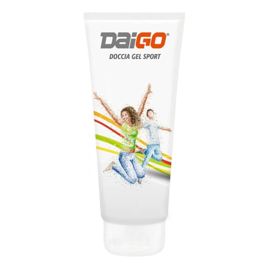 Ibsa Farmaceutici Italia Daigo Shower Gel 200 Ml