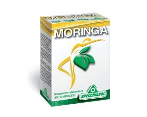 Specchiasol Moringa Integratore Alimentare30 Compresse