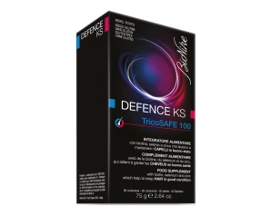 Bionike Defence KS Tricosafe Integratore Alimentare Anticaduta 60 compresse