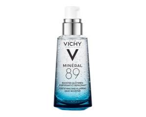 Vichy Mineral 89 Booster Quotidiano Protettivo Idratante Gel Fluido 50 ml
