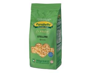 FARABELLA Pasta Stelline 250g