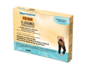 GUAM LEGGINGS PINOCCHIETT L-XL