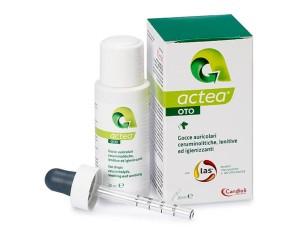 Actea Oto Emulsione Otologico 30 Ml