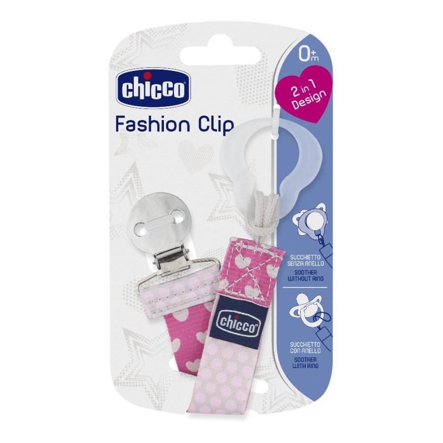 Chicco (artsana) Chicco Clip Fashion Bimba