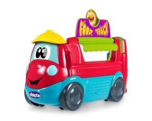 CH Gioco Food Truck