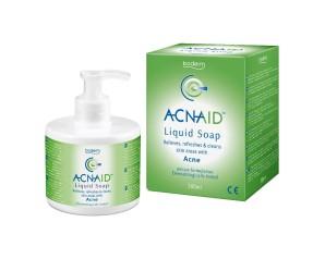 Logofarma Acnaid Ce Sapone Liquido 300 Ml