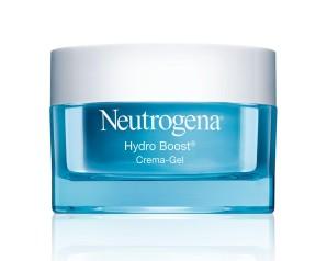 Neutrogena Hydro Boost Crema-Gel Pelle Secca 50 ml