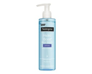 Johnson & Johnson Neutrogena Hydro Boost Latte Gel Detergente 200 Ml