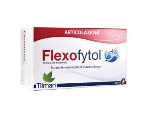 Abros Flexofytol 60 Capsule Integratore Per Il Benessere Delle Articolazioni