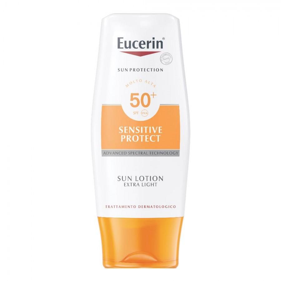 Eucerin Sun Spray Spf 50+ Protezione Solare  200 ml
