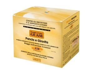 Guam Fanghi d'Alga Fir Pancia e Girovita 500 g