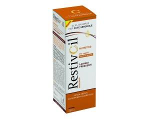 Restivoil Shampoo Fisiologico Nutritivo Lavaggi Frequenti 250ml