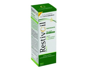 Restivoil Activ Plus Shampoo 250ml