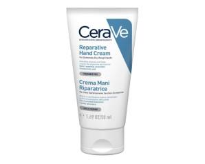 CeraVe  Trattamento Idratante Reparative Hand Cream Crema Mani 50 ml