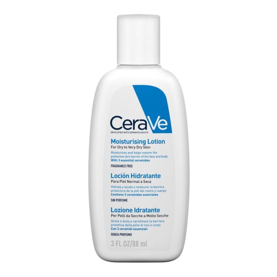 Cosmetique Active CeraVe Lozione Idratante Viso e Corpo 88ml