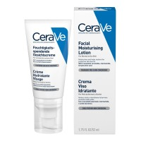 CeraVe  Trattamento Viso Facial Moisturizing Lotion Crema Idratante 50 ml