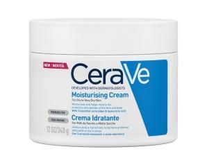 Cerave (l'oreal Italia) Cerave Crema Idratante 340 Ml