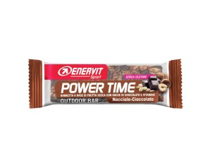 ENERVIT P.Time Barr.Ciocc.30g