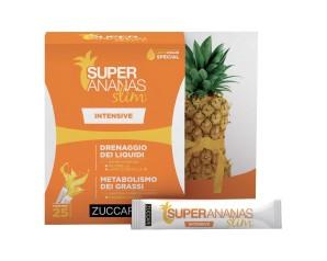 Zuccari Super Ananas Slim Intensive 25 Bustine