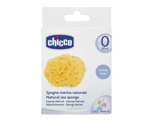 Chicco (artsana) Chicco Spugna Media Igiene Sicura