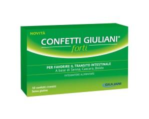 GIULIANI CONFETTI FORTI 30CPR