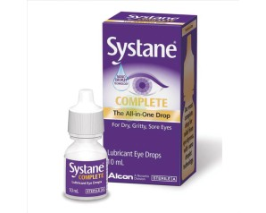 SYSTANE*Complete Coll.10ml