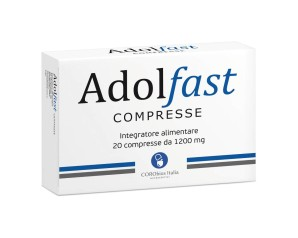 ADOLFAST 20CPR